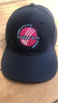 Club Cap (Pink) -