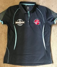 Club Polo Shirt -