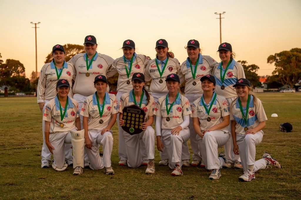 NDCA Women's T20 League -